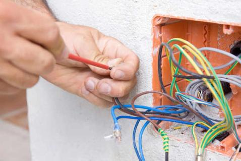 Home Electric Repair Monroe, NY | Home Electric Repair Services ...